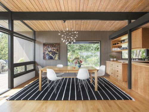 Hillside Midcentury / SHED Architecture & Design