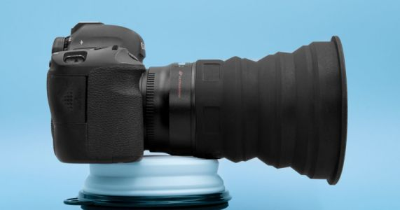 This Universal Lens Hood is One Lens Hood to Rule Them All