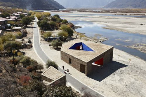"Zhang Ke of ZAO/standardarchitecture: ""Is a New Revolution Possible Today?"""