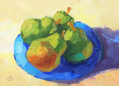 PEARS by TOM BROWN