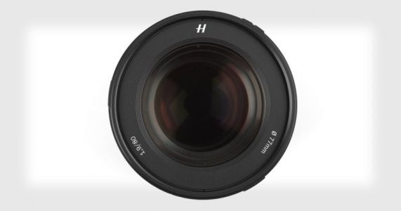 Hasselblad's New XCD 80mm f/1.9 is its Fastest Lens Ever
