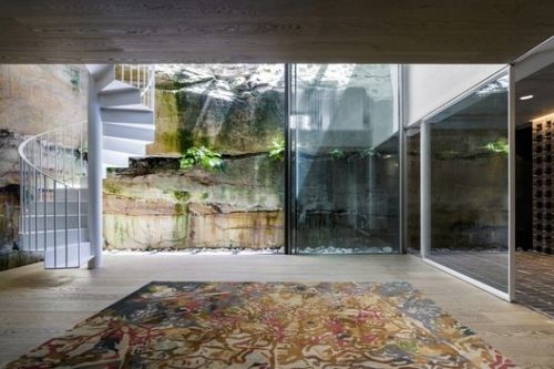 Cooling Interiors Will be the Architectural Challenge of the Future