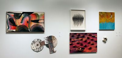 2019 Exhibition by Artists of the Mohawk Hudson Region at The Hyde Collection