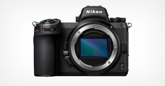 Nikon Only Has 7.5% Share of the Mirrorless Market: Report