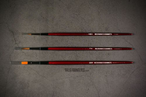 Review: Redgrass Games RGG Premium Brushes