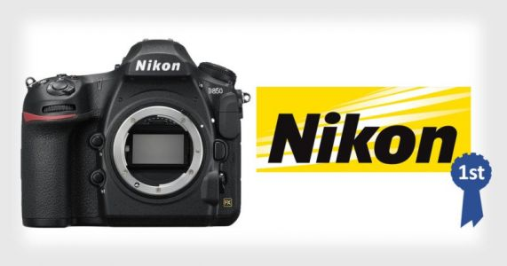 Nikon 1 in Full Frame Camera Sales During 2017 Holidays