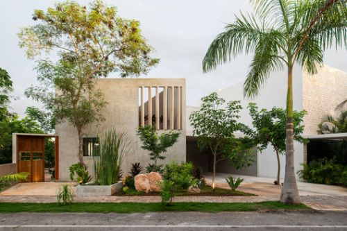 Architecture in Mexico: Exploring Houses to Understand the Territory of Mérida
