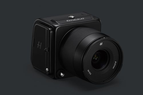 Hasselblad Celebrates 50 Years on the Moon with 907X Special Edition