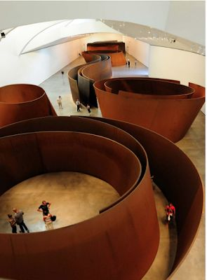 Richard Serra. Born on this day on November 2nd. Scorpio