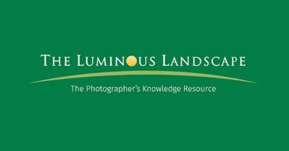 Luminous Landscape's Entire Team Out as Founder's Son Takes Over