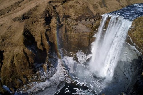 10 Pro Tips for Taking Your Drone Photography to New Heights