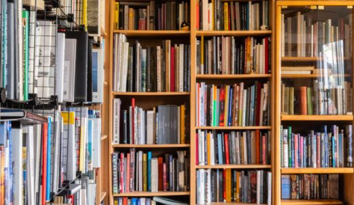 A Primer on Collecting Photo Books
