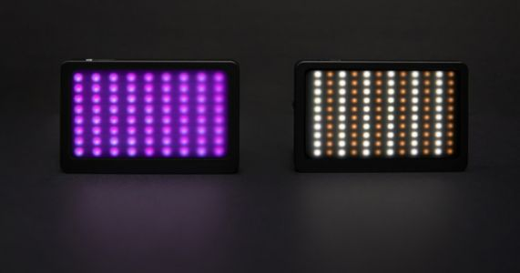 Sandmarc's New Prolight LED Lights are Versatile, Small, and Affordable