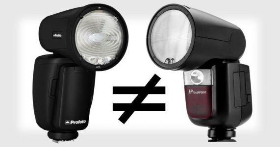 Godox to Retailers: We Did NOT Steal Profoto's Designs