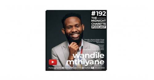 Wandile Mthiyane on Why Dignified Housing is at the Foundation of a Community