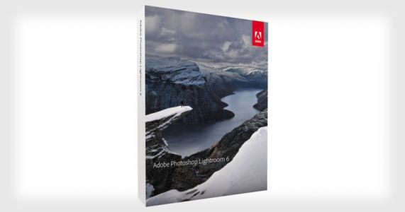Adobe Just Released the Final Standalone Version of Lightroom