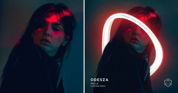 From Lighting Test to Album Cover: The Tale of a Photo in the Social Media Age