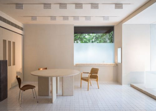 Parlor19 Jewelry Shop / say architects