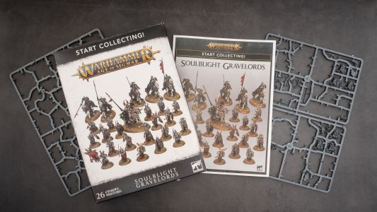 ToP Tips: 5 Tips to getting more out of Start Collecting Soulblight Gravelords