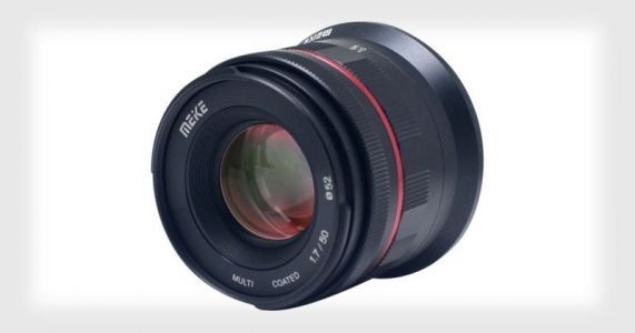 Review: Meike 50mm f/1.7 is a Cheap and Compact Lens for Nikon Z