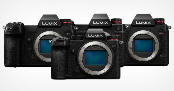 Panasonic's Firmware Updates For All S-Line Cameras Improves Autofocus Yet Again