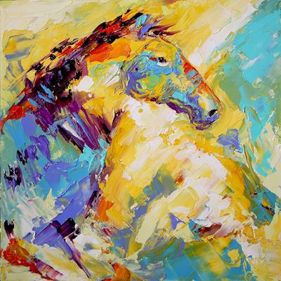 """Bring the """"JOY"""" home with Texas Artist Laurie Pace"""