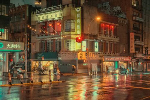 Forget it, Jake. It's Chinatown. Ludwig Favre