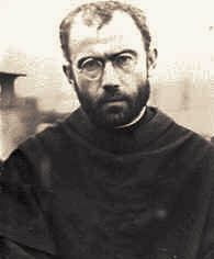 Memorial of St. Maximilian Mary Kolbe, priest and martyr