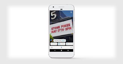 Google Lens Turns Your Phone Camera Into an AI-Powered Visual Search Tool
