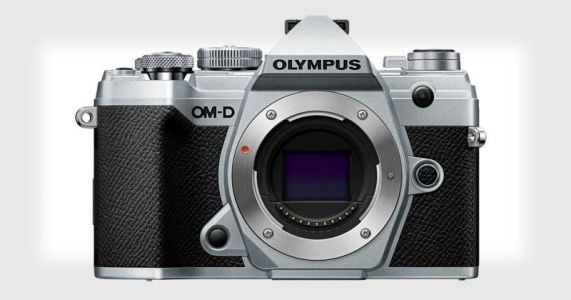 Olympus Unveils the E-M5 Mark III: Pro Features in a Compact Body