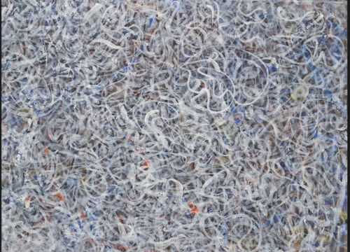 Happy B'Day to the American artist MarkTobey