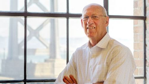 Art Gensler, Founder of Gensler Passes Away at 85