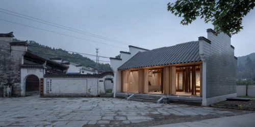 Clan Hall X / SU Architects