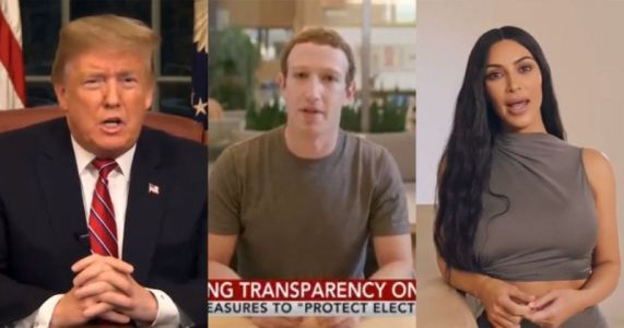 These Deepfakes of Famous People Are Testing Facebook's Policies