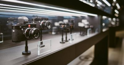Be Warned: Shooting with the Leica M240 is Addicting