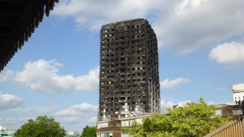 RIBA Plan of Work for Fire Safety Announced In the Wake of Grenfell and Mackintosh Disasters