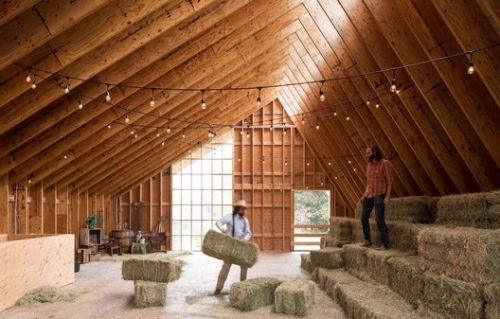 13 Beautiful Barns from Around the World