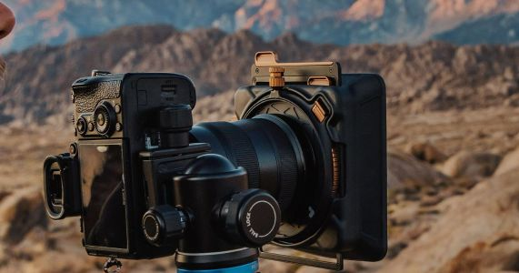 Polar Pro Unveils Innovative Summit Filter System for Landscape Photographers