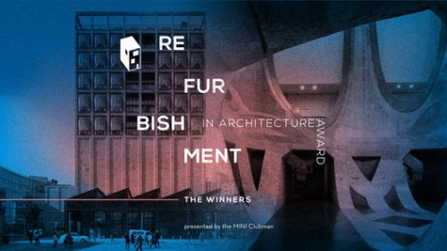 Meet the Three Winners of the 2018 ArchDaily Refurbishment in Architecture Award