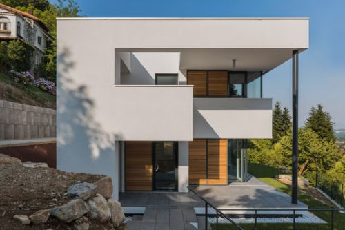 House NM / Studio Ecoarch