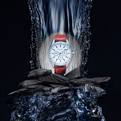 Shooting a Luxury Watch Photo. with a $5 Watch