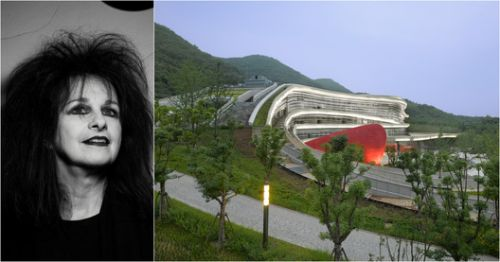 """Odile Decq on the Importance of Bold Design and Why """"Architecture Is Still a Fight"""""""