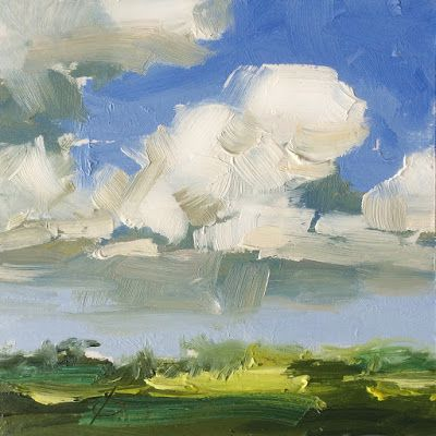 SKYSCAPE by TOM BROWN