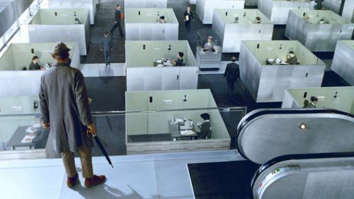 5 Films that Critique Modern Architecture
