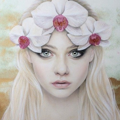 Bec Winnel is an accomplished Australian illustrator and artist