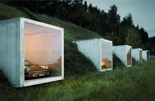 The Most Innovative Parking Structures From Around the World