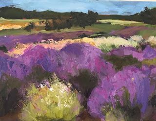 930 Lavender Fields and 932 Lavender Fields, Too