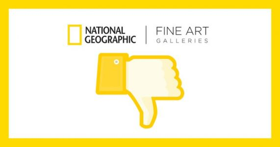 Unjust Enrichment, Missing Payments, and Nat Geo Fine Art Galleries