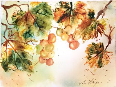 Journal - Grapes