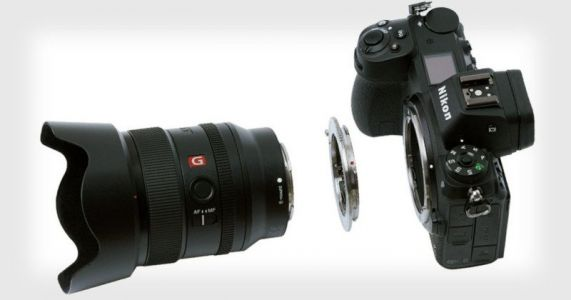 Techart Unveils the World's First Sony E to Nikon Z Autofocus Lens Adapter